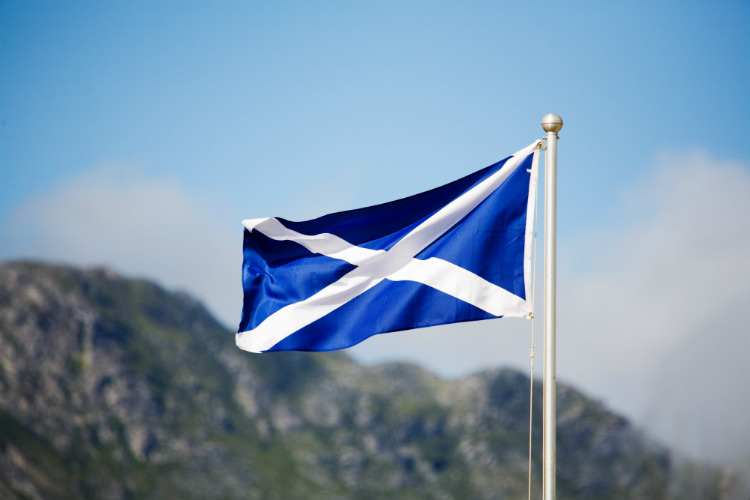 Scottish agencies boosted by grant clarification