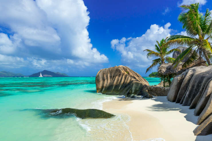 Seychelles to reopen to tourists on 25 March