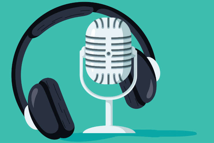 Using podcasts to market your agency