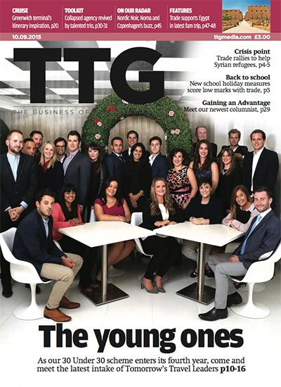Read the September 10 issue online