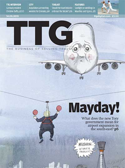 Read the May 14 issue online