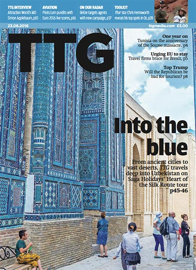 Read the June 23 issue online