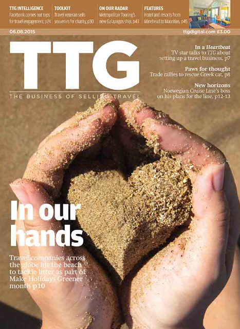 Read the August 6 issue online