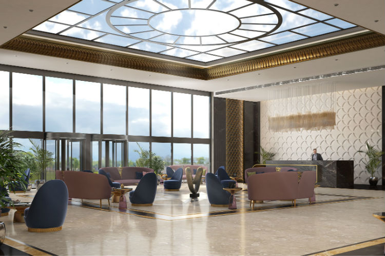 Rixos Hotels to take on Red Sea 'mega resort' in Hurghada