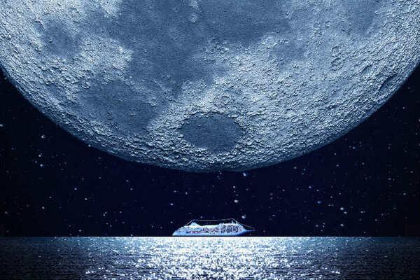 Silversea to host agents onboard Silver Moon in 2020