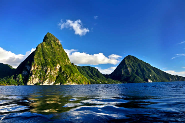 Saint Lucia to introduce nightly 'tourism levy' next month