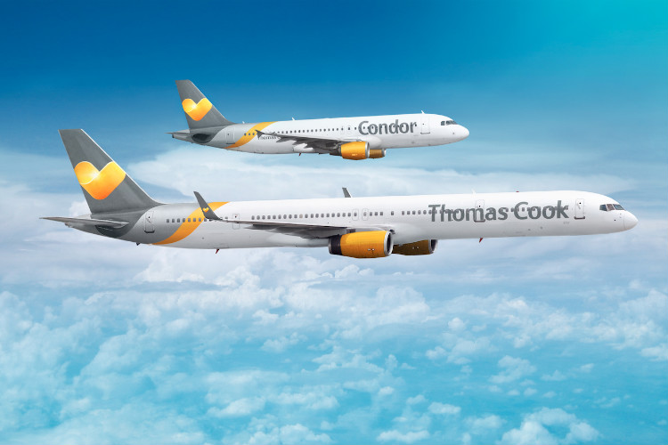 Unite calls for fresh Thomas Cook inquiry