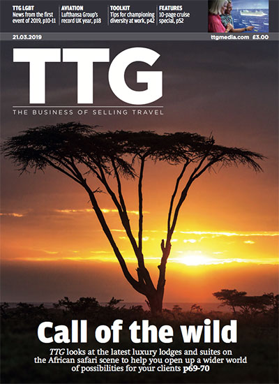 Read the TTG March 21 edition