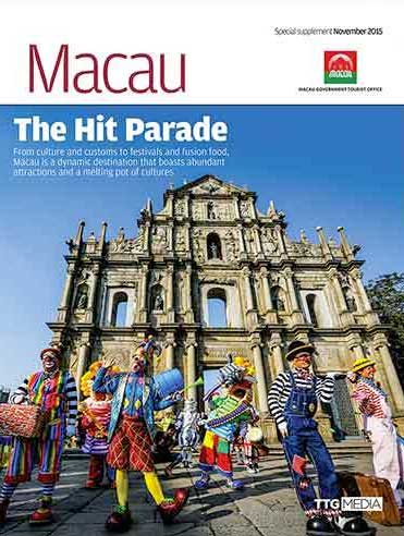 Macau: The Hit Parade