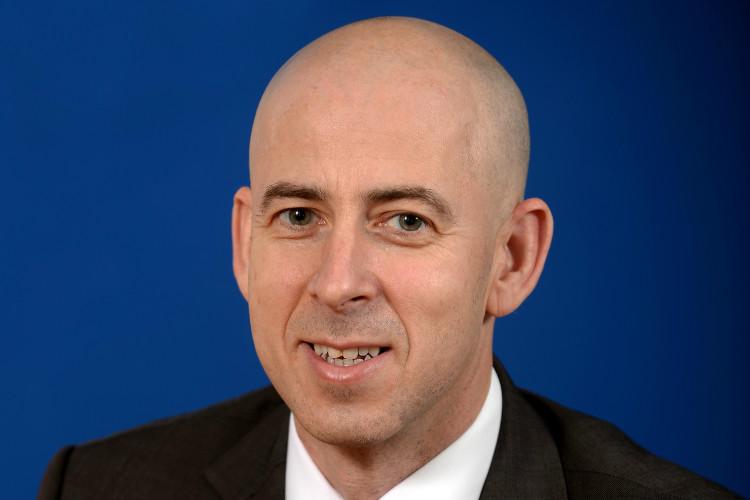 Fred Olsen names Peter Deer new managing director