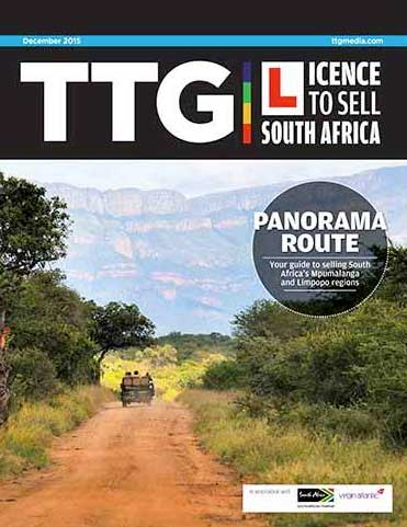 South Africa: Licence to Sell 2015