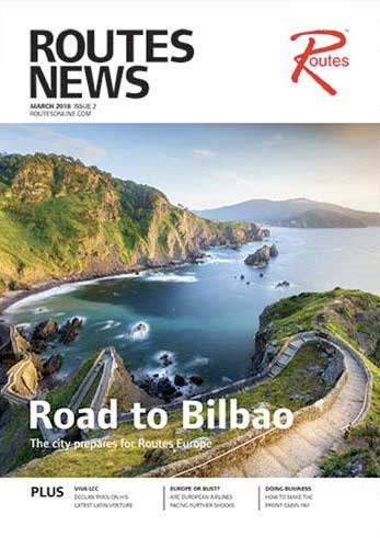 Read Routes News 2, 2018