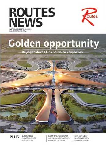 Read Routes News 6, 2018