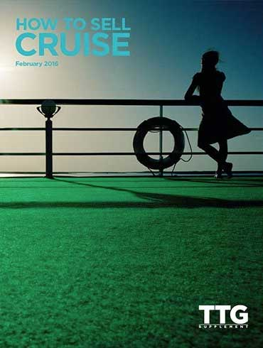 How to Sell Cruise 2016