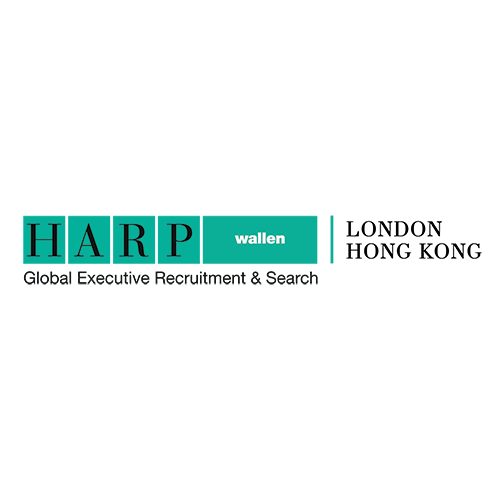 Awards 2019 sponsor Harp Wallen