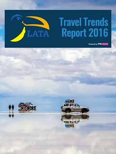 LATA Travel Trends Report 2016