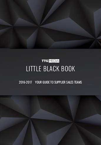TTG's Little Black Book: Your guide to suppliers' sales teams