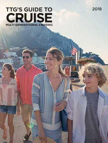 TTG's Guide To Cruise: Multi-Generational Cruising