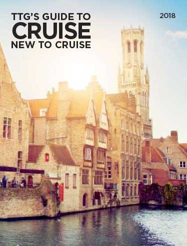TTG's New To Cruise Guide 2018