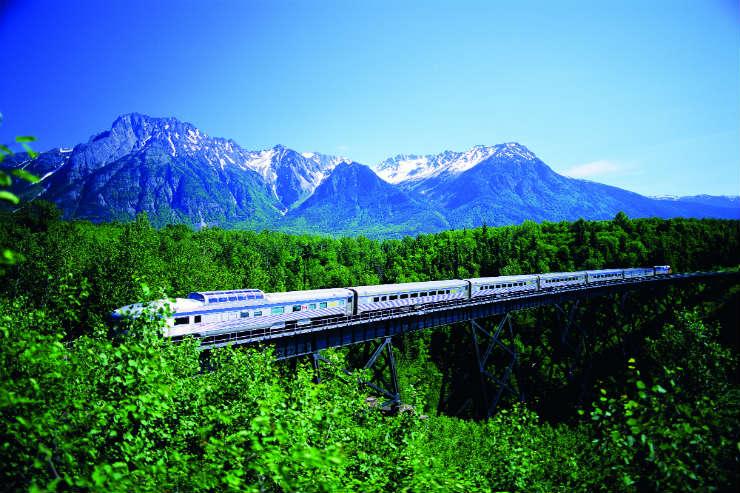 Canada VIA Rail