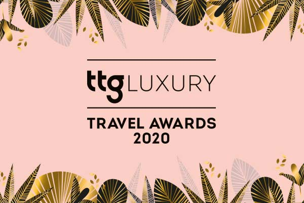 TTG Luxury Travel Awards