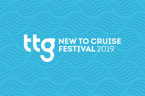 TTG New to Cruise Festival