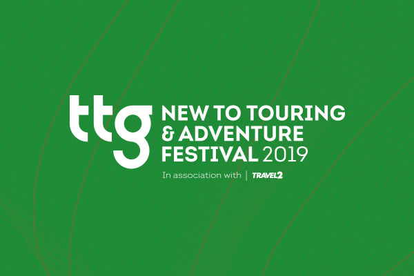 TTG New to Touring & Adventure Festival