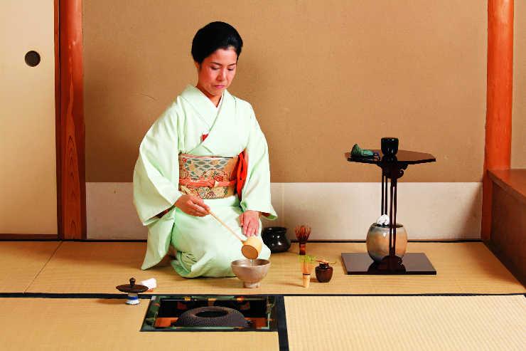 Temples and tea ceremonies in Japan's Ishikawa Prefecture
