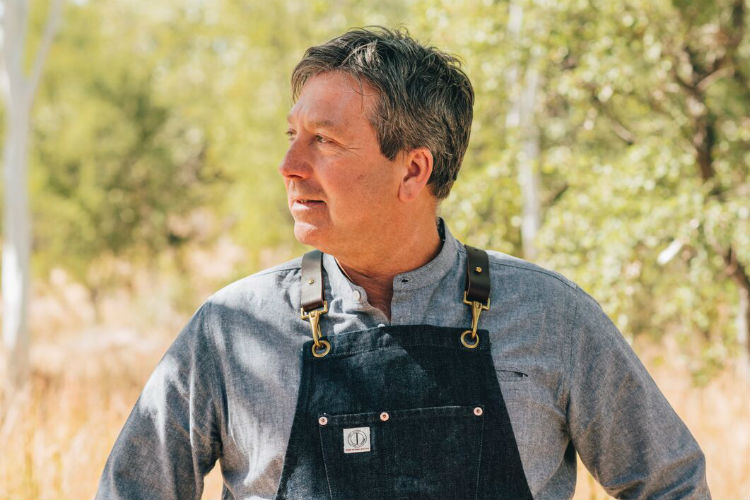 APT names MasterChef's John Torode its ambassador for the Kimberley