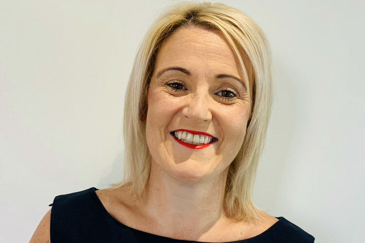 Princess appoints new trade manager for Scotland and Northern Ireland