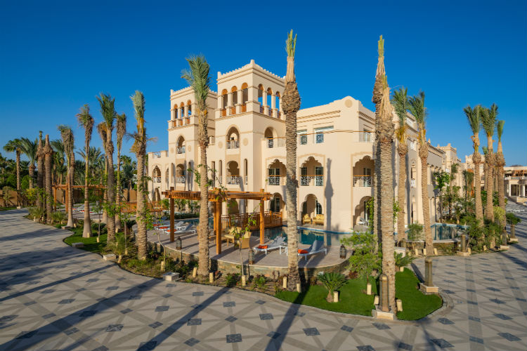 Red Sea Hotels debuts first of five new properties