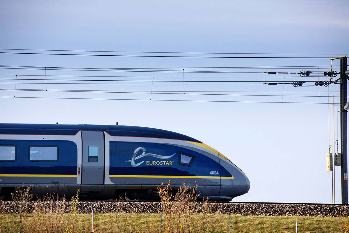 Eurostar has been forced to pre-emptively cancel more services this week