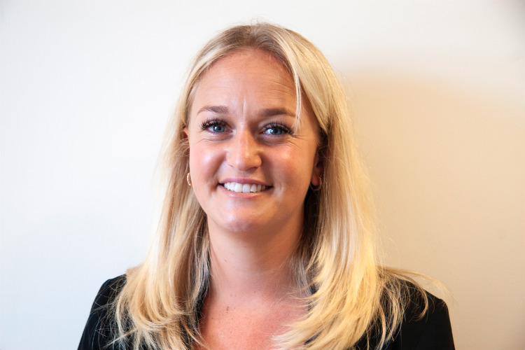 Luxury operator Lusso appoints Kuoni's Lucy Ellingham BDM