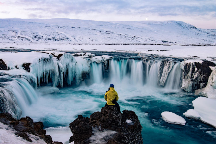 Iceland looks set to be one of Barrhead's top destinations next year