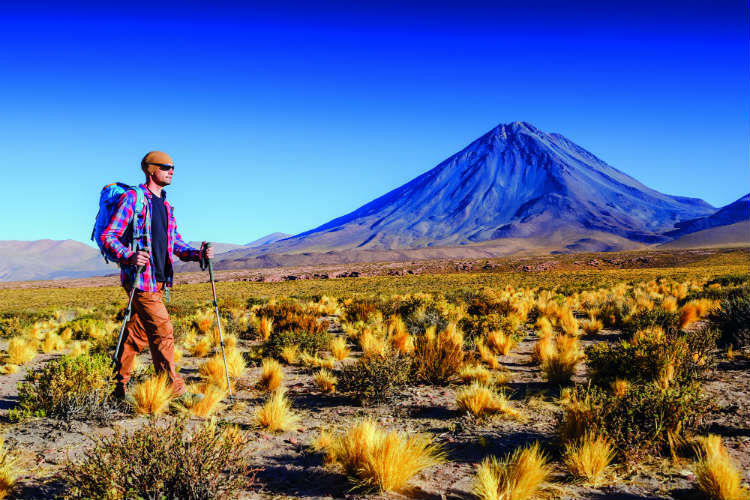 Hiking hotspots, astrotourism and local festivals in Chile