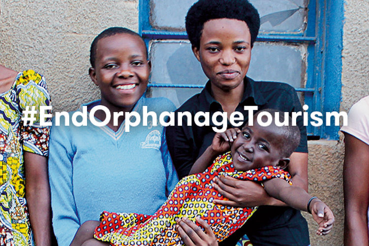Abta spearheads new 'orphanage tourism' taskforce