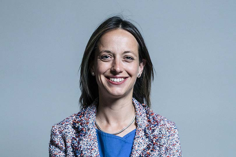 Helen Whately appointed Britain's new tourism minister