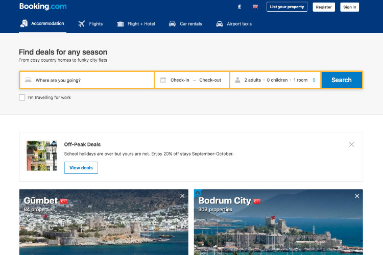 Booking.com 'still misleading consumers' despite CMA action – Which?