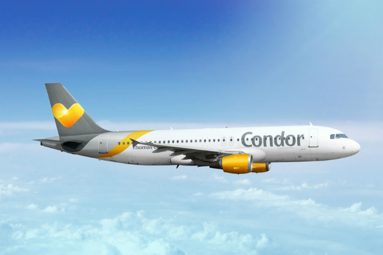 Aviareps appointed as GSA for Condor in the UK