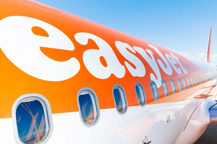 EasyJet announces Birmingham-Edinburgh route