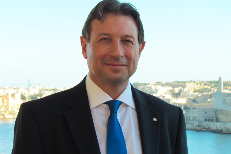 'Proud' Malta tourism chief Peter Vella to stand down