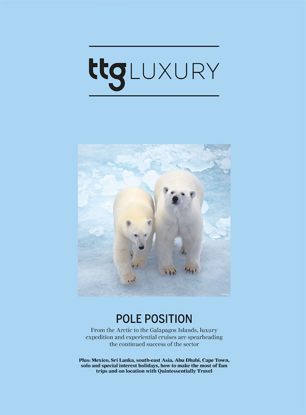 TTG Luxury Autumn 2019