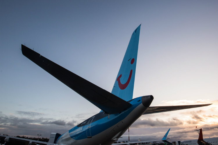 Tui Airways' flights will return to Aberdeen in October