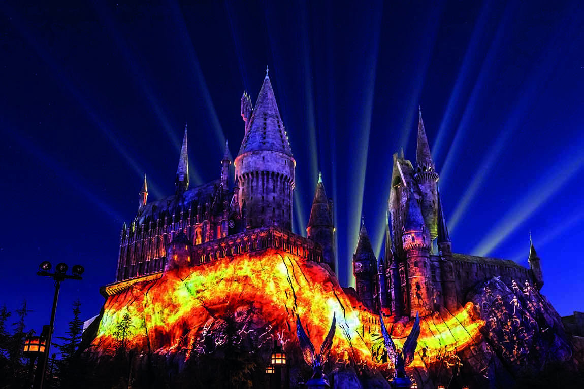 Top VIP experiences at theme parks and attractions