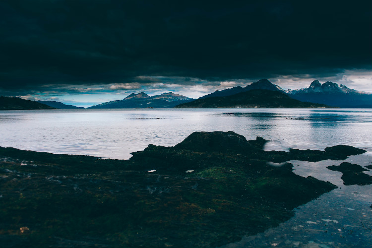 Passengers can travel with Norwegian 9,800 miles to Ushuaia (Image: Seb Creativo / Unsplash)