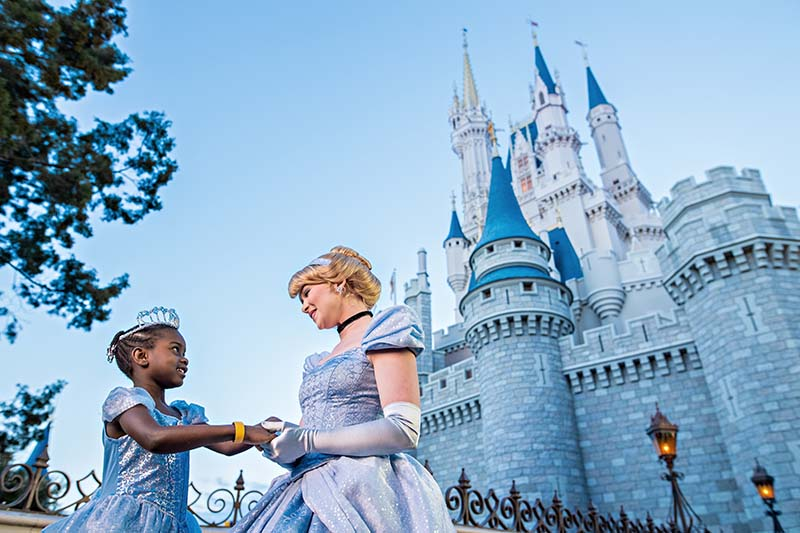 Win a holiday to Disneyland Paris and 60 other prizes with Attraction World