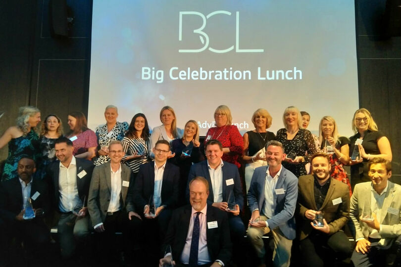 Advantage honours members at fourth Big Celebration Lunch