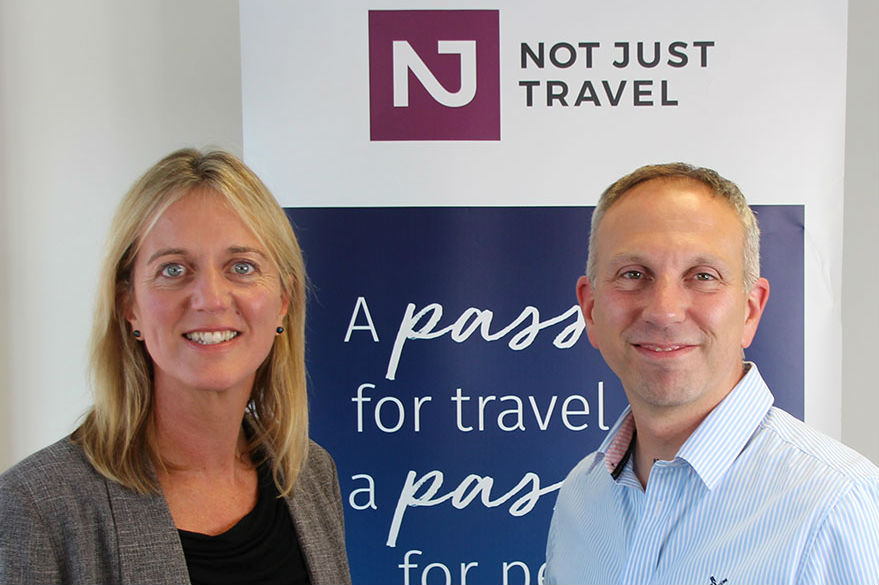 Not Just Travel set to become one of UK's biggest franchises
