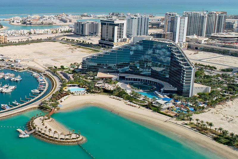 Win a three-night stay in Bahrain with Youtravel