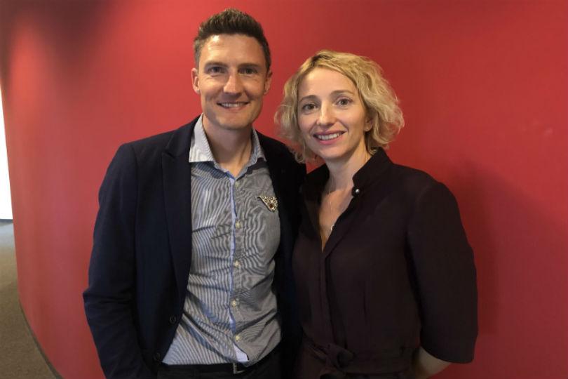A-Rosa hires Stephen Joyner as new sales head